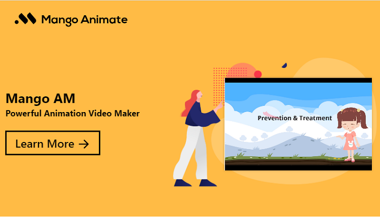 Open Source Animation Software Mango Animate