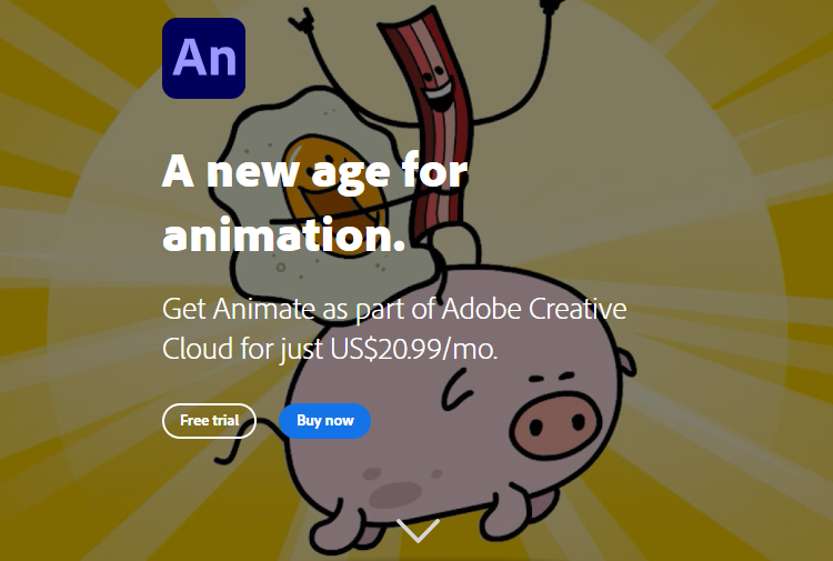 Adobe Animate CC will help you create whiteboard explainer videos that people love.
