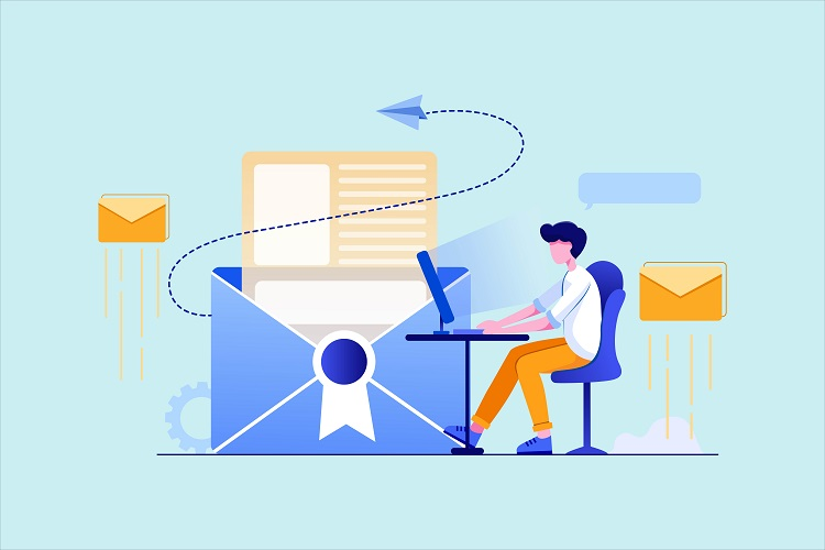 Top Animated Product Explainer Video Ideas - Email