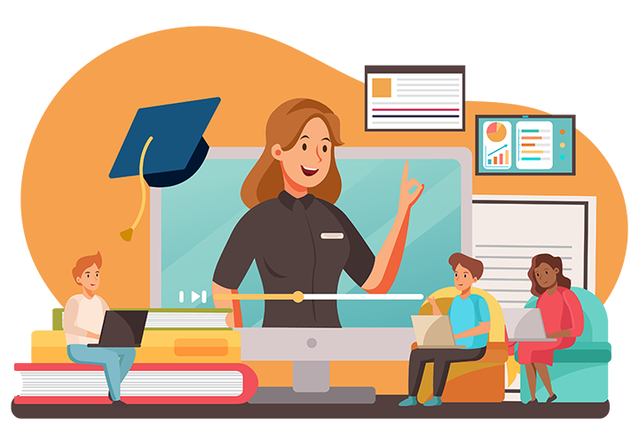 Animated Explainer Video Boosts Students' Engagment