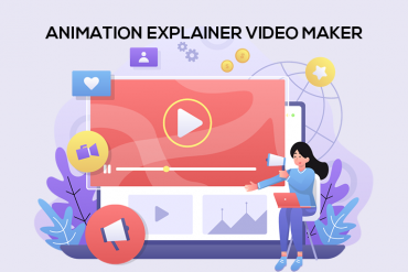 Create Animation Explainer Videos for Your Business