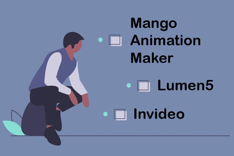Lumen5 Alternative Invideo & Other Similar Reviews