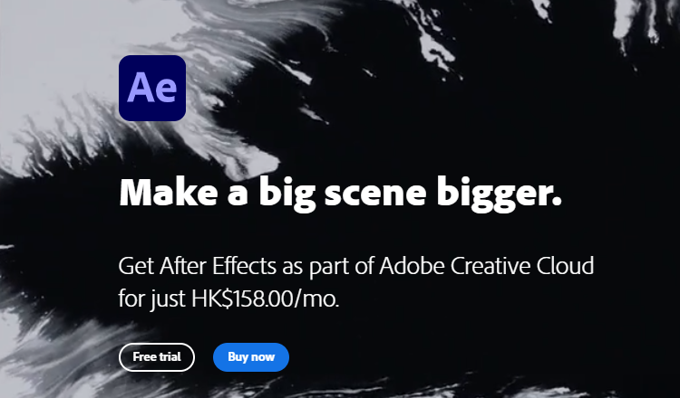 The Best Animated Explainer Video Maker Adobe After Effects