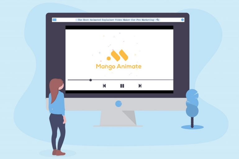 The Best Animated Explainer Video Maker for Pro Marketing