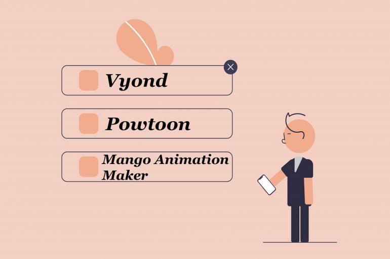 Vyond Alternative Vyond vs Powtoon and Similar Software Comparison