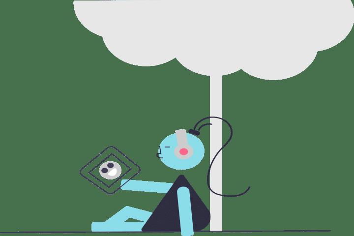 Animation Making Software - Visually Representing Abstract Ideas