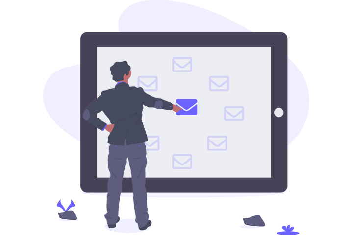 Animation Movie Maker - Making Email Marketing Campaigns Easier