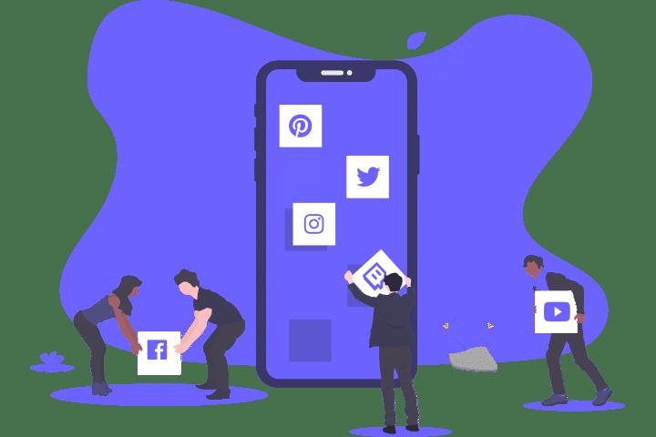 Animation Video Maker Online - Enhance Your Social Media Presence