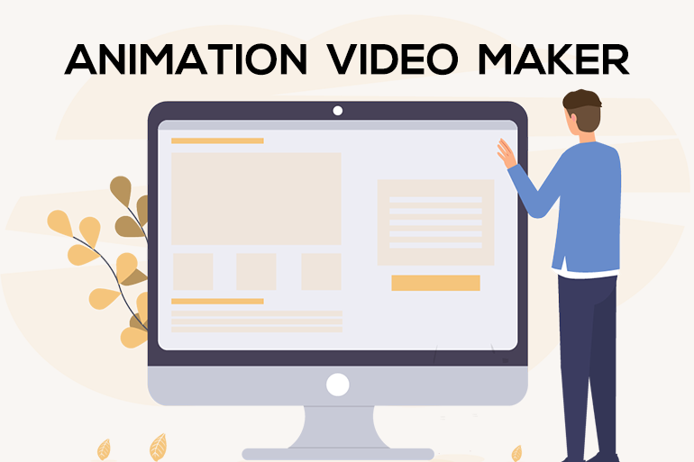 Animation Video Maker to Create Animated Videos for Free