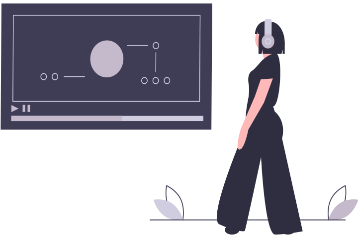 Animation is the best way for explainer video