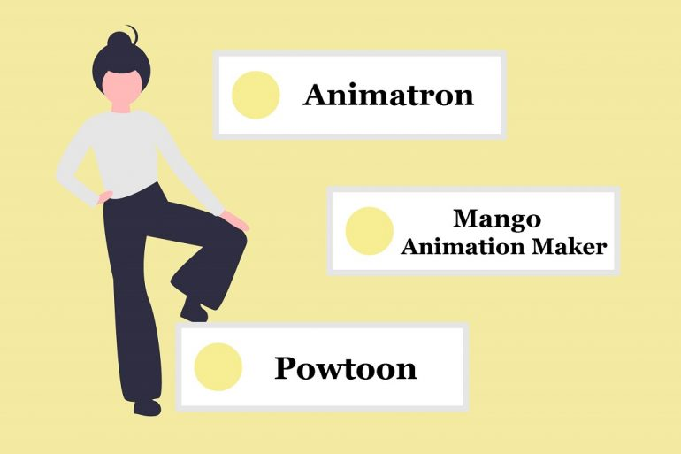 Animatron Alternative Powtoon & Other Similar Reviews