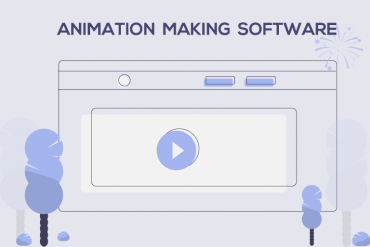 Powerful Animation Making Software Mango Animation Maker