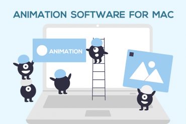 Free Animation Software for Mac