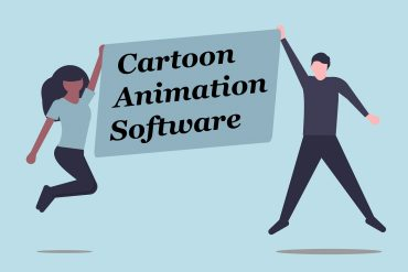 Best Cartoon Animation Software