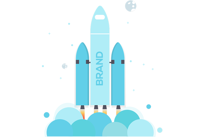Build  Brand Awareness with Animated Intros