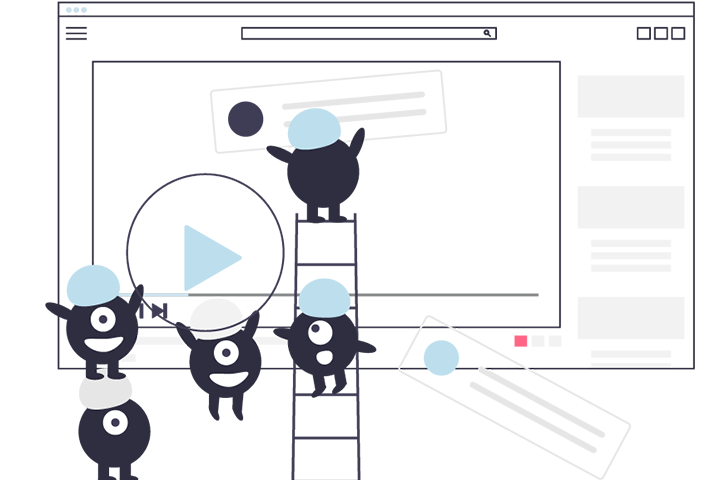 Use Explainer Video Creator to Make an Explainer Video Fast