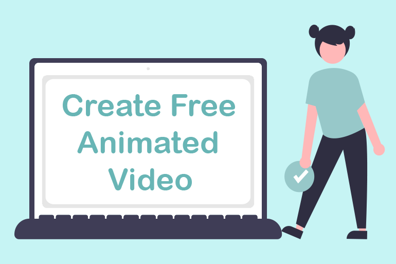 Create Free Animated Videos to Increase Your YouTube Following