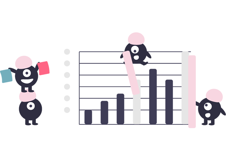 Create Infographics with Mango Animation Maker