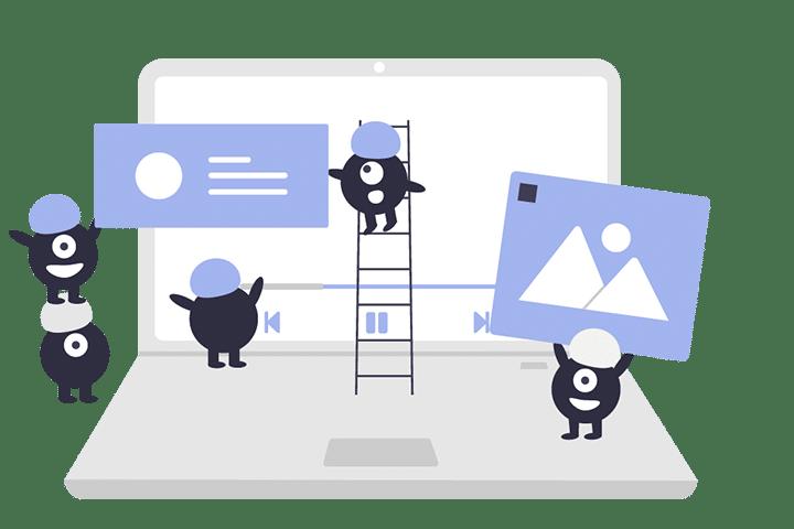Create Animated Marketing Videos Easily