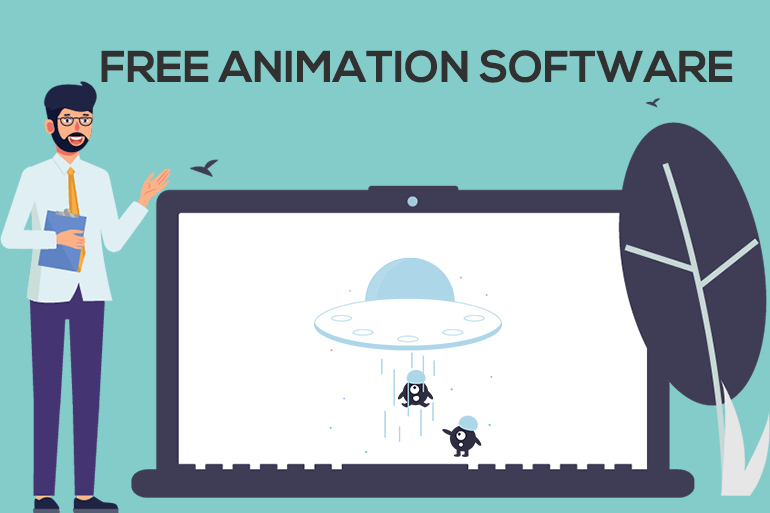 Free Animation Software for Pro Business Marketing