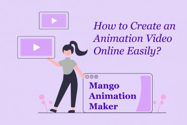 How to Create an Animation Video Online Easily