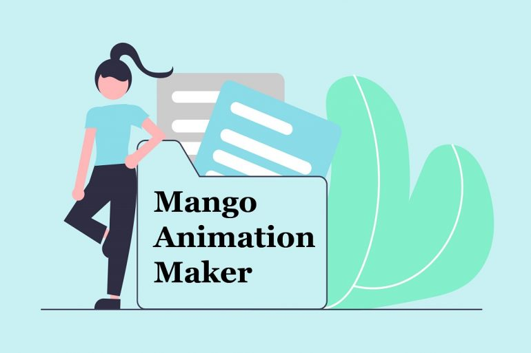 Make Compelling Animation Videos with Animation Making Software - Mango Animation Maker