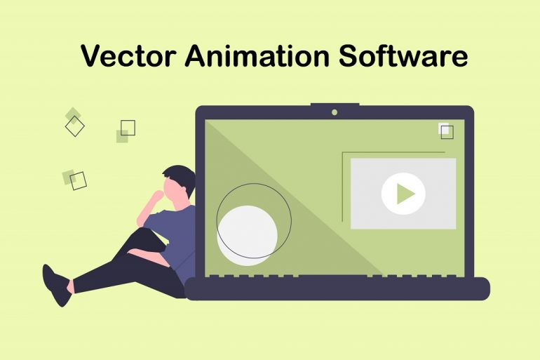 Make Your Brand Move with Vector Animation Software
