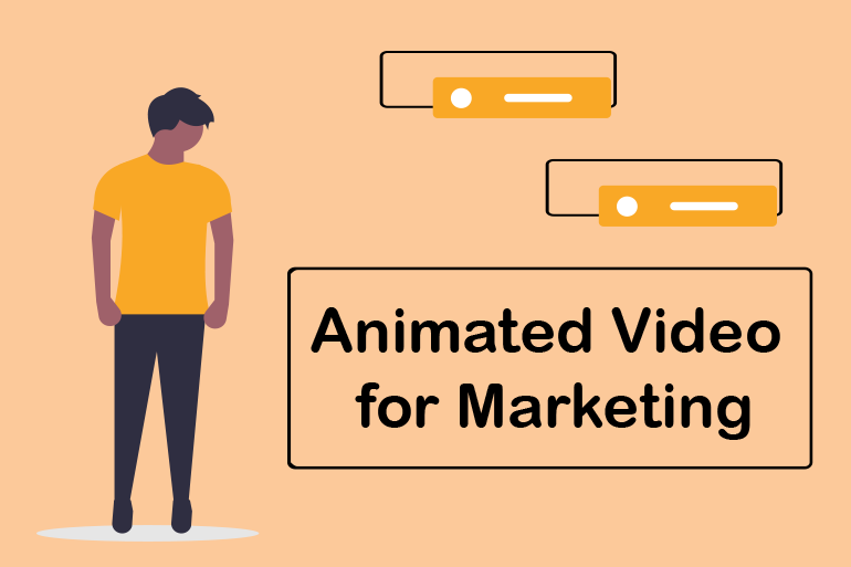 Make your Business Stand Out with an Animated Video for Marketing