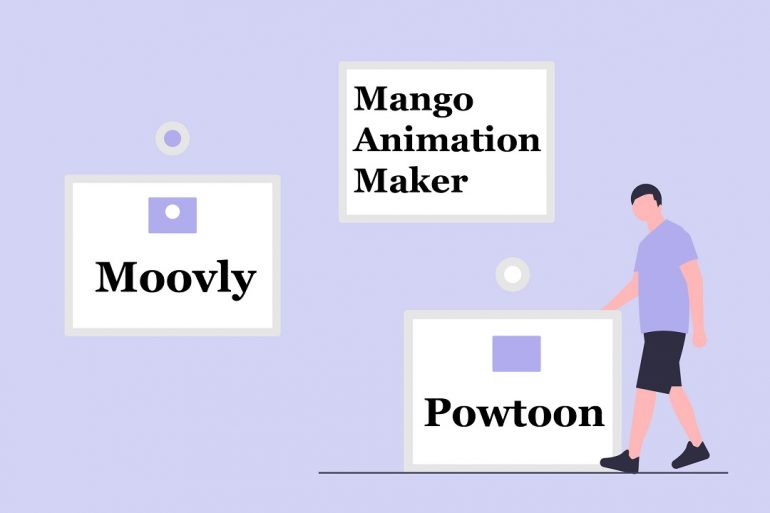 Moovly Alternative Insider Reviews Powtoon & Mango Animation Maker
