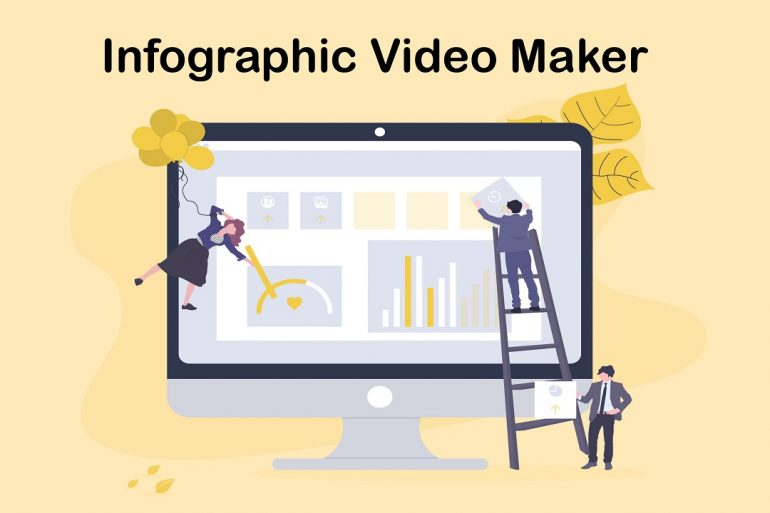 Pitch Like a Pro With State-of-the-art Infographic Video Maker