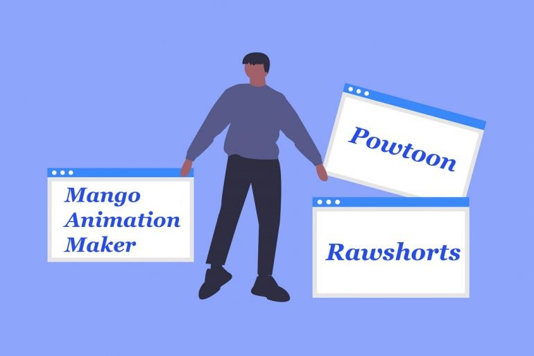 Rawshorts Alternative Software Powtoon & Other Similar Reviews