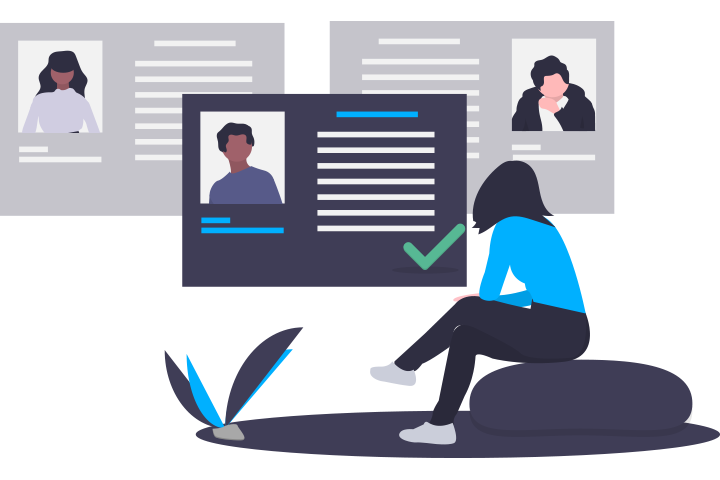 Revitalize Your Job Applications Using the Best Animated Video Maker - Emphasize Your Eligibility