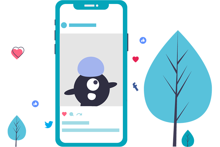 Stand Out on Social Media with Animated Marketing Videos