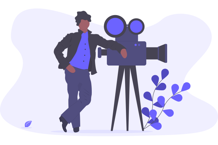 Tell Story in Your Way with Animation Video Maker Online