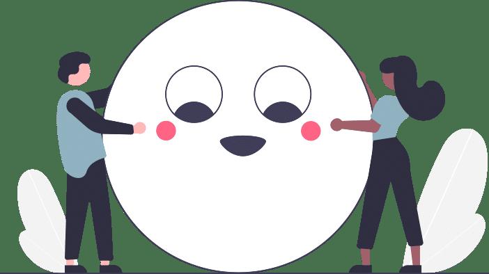 The Empathy Factor in Cartoon Animation Videos