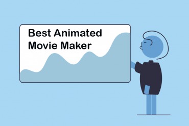 The World's Best Animated Movie Maker Tool