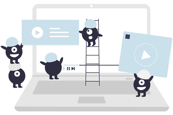 Use Explainer Video Creator to Promote Products