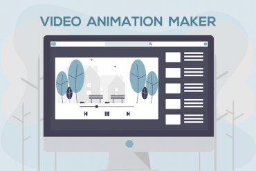 Create Aimation Videos with Video Animation Maker