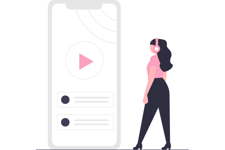 Attract, Explain, and Convert Views to Sales with our Whiteboard Animation Creator - Personalize the Message
