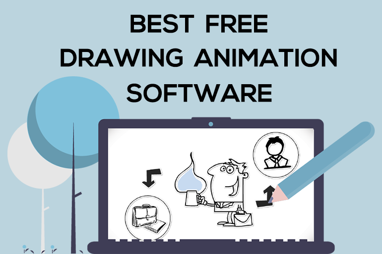 Best Free Drawing Animation Software