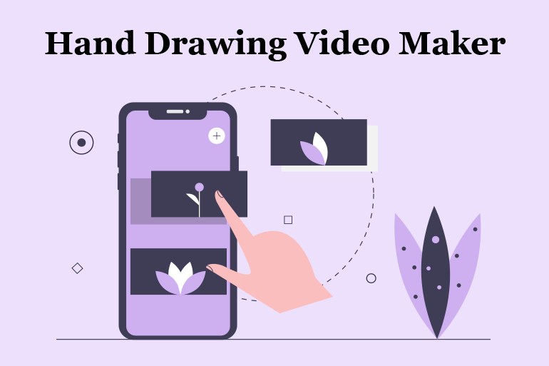 Communicate Your Message Effectively With a Hand Drawing Video Maker