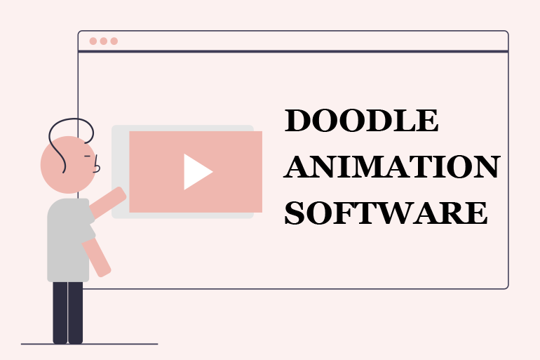Draw Attention to Your Social Media Ads With Advanced Doodle Animation Software