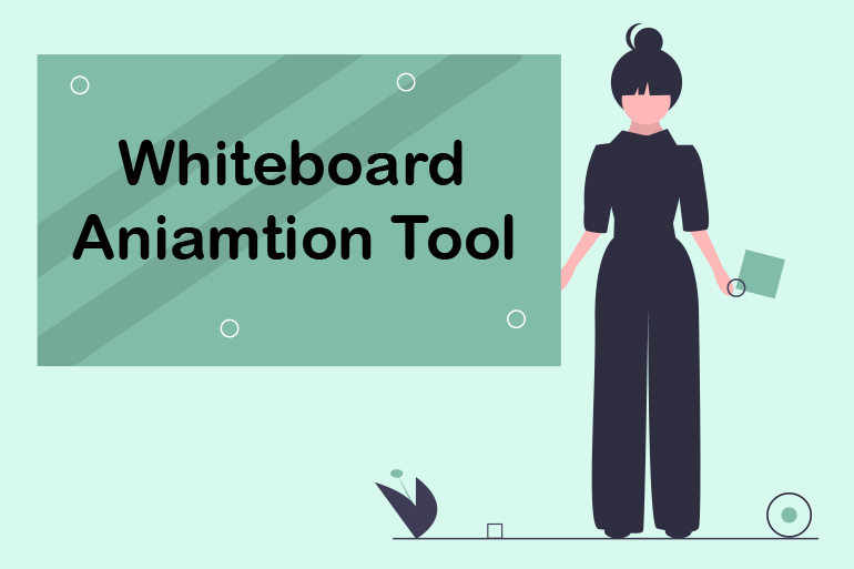 Enliven Your Classrooms with our Whiteboard Animation Tool