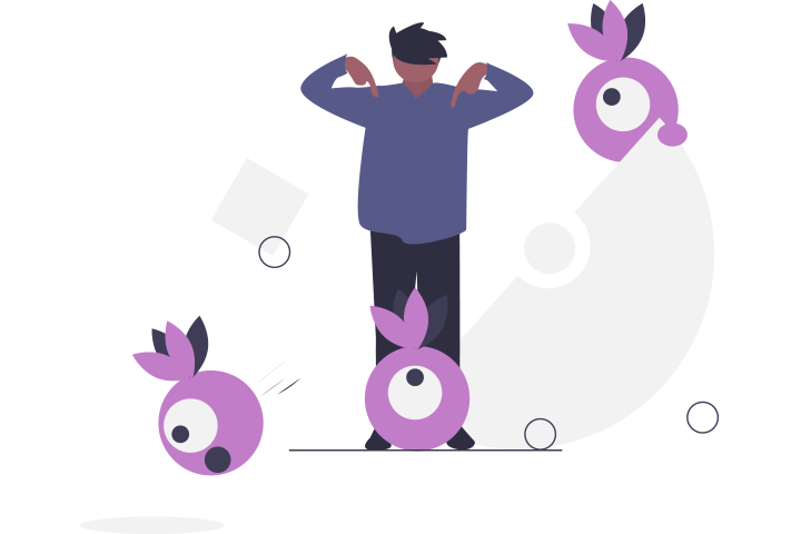 Exciting Characters From Free Sketch Video Maker
