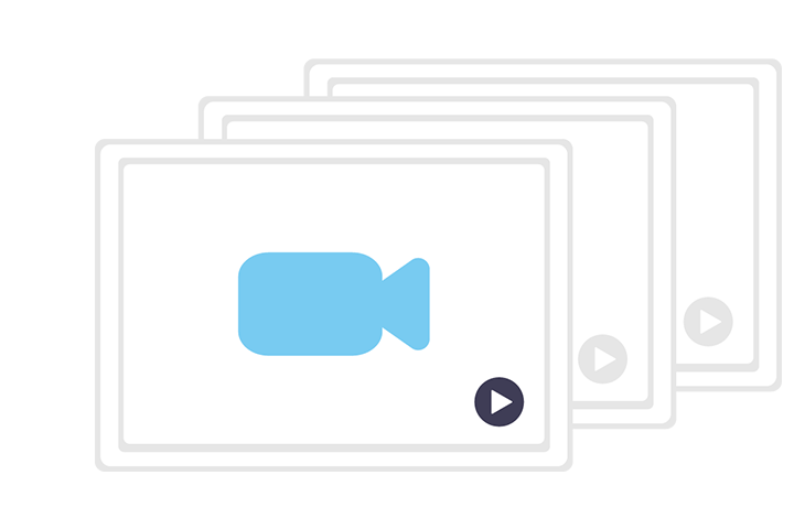 Doodle Video Creator & Whiteboard Animation Software Feature 4 Export High Quality Videos and GIFs