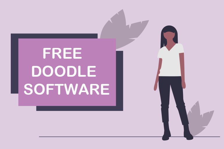 Free Doodle Software for Creating Doodle Videos Easily