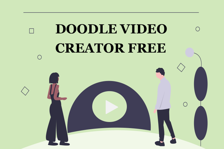 Increase Digital Product Sales with Doodle Video Creator Free