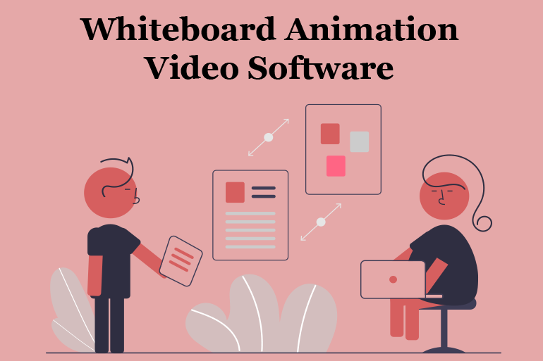 Motivate Employees to Learn by Whiteboard Animation Video Software