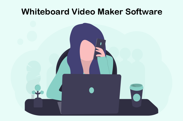 Revamp Your H.R. Department With Whiteboard Video Maker Software
