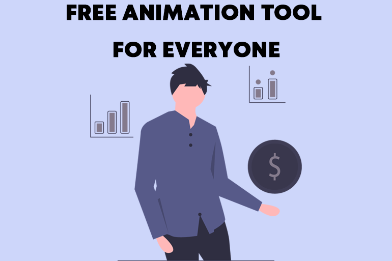 free animation tool for everyone